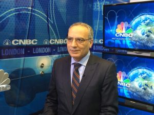 CNBC TV Arabic