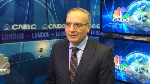 CNBC TV Arabic