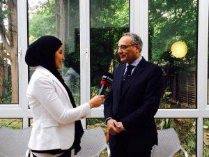bahrain tv 2