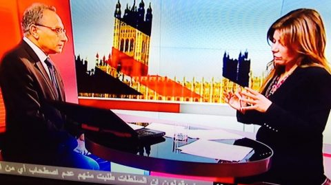 bbc arabic cameron 2