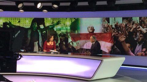 al jazeera e 1