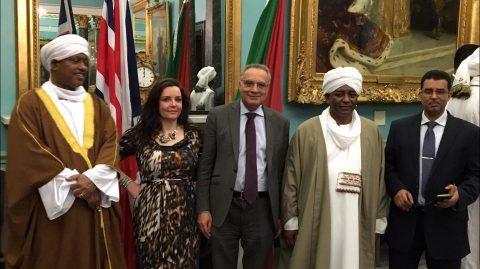 sudan national day