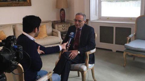 saudi tv new